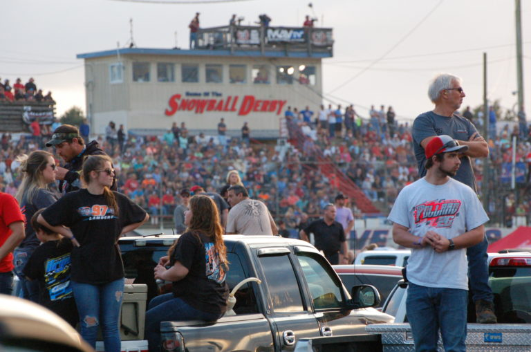 PixelatedSPEED to Cover 52nd Annual Snowball Derby