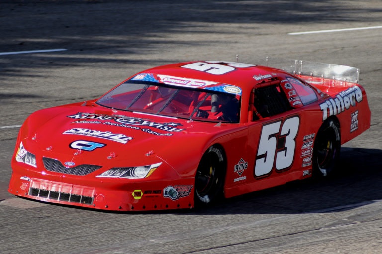 Practice Day at 52nd Snowball Derby Calm and Chaotic