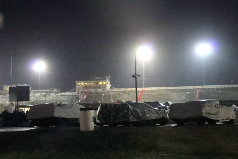 52nd Snowball Derby Washed Out on Sunday and Moved to Monday