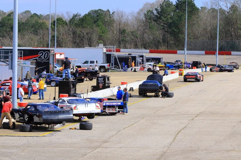 Raceday: Everything You Need to Know for the 56th Annual Alabama 200