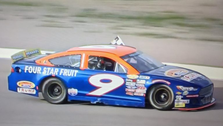 PixelatedRESULTS: Jesse Love and Blaine Perkins Find First ARCA Victories in Utah
