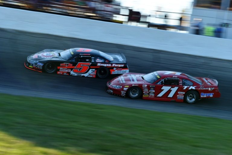 PixelatedRESULTS: Carson Hocevar Wins 54th Annual Redbud 400 at Anderson Speedway