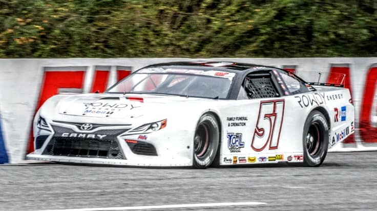Starting Lineup for the 53rd Snowball Derby & Updated Racecast Info