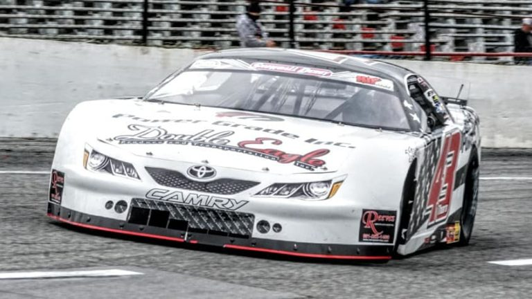 PixelatedRESULTS: Thursday Super Late Model Practice at the 53rd Snowball Derby