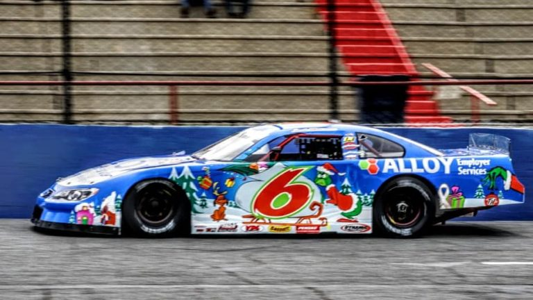 PixelatedRESULTS: Thursday Pro Late Model Practice at the 53rd Snowball Derby