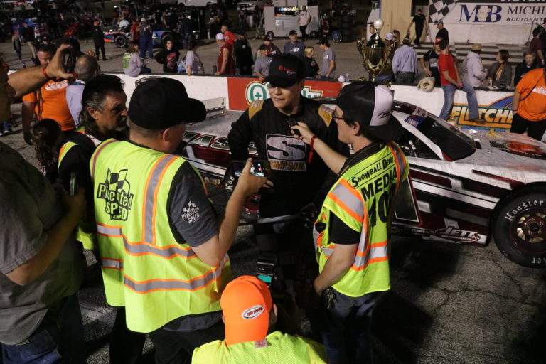 Racecast Info – 53rd Snowball Derby to be Covered by Several Short Track News Outlets