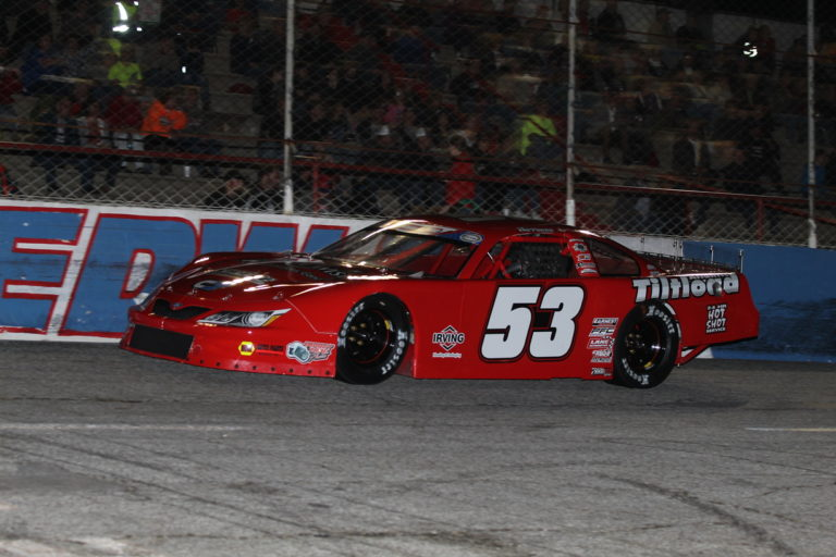 How to Make the 53rd Snowball Derby